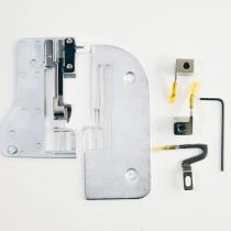 Części zamków maszyny