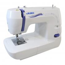 Ta maszyna do szycia firmy Jukijest bardzo kompletna