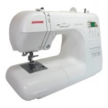 Janome DC 3018 kreative Nähmaschine