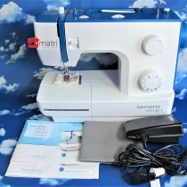 *Best Buy* Starke Nähmaschine Bernina