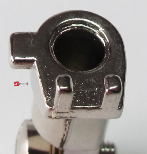 Adapter für Bernina-B002