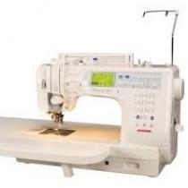 Janome Memory Craft 6600 professionelle Haushalts-Nähmaschine