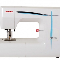 Janome punch 725 Gebraucht IT
