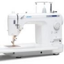 Juki Nähmaschine TL-98P  Industrielle Perfektion zu Hause