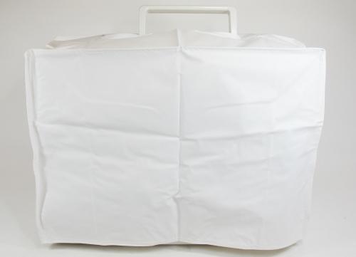 Kunststoff Staubschutz für Nähmaschinen