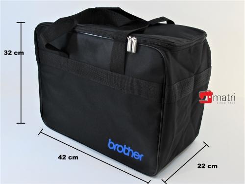 Transporttasche für Nähmaschinen Black Brother