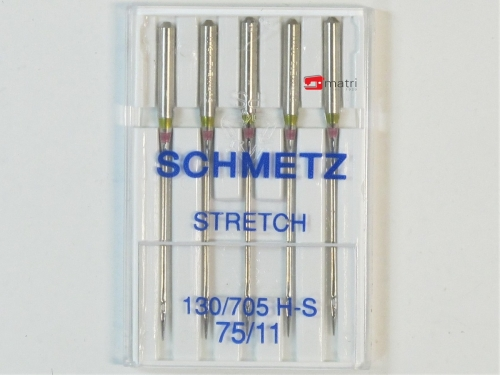 Schmetz Stretch-Nadeln größe 75